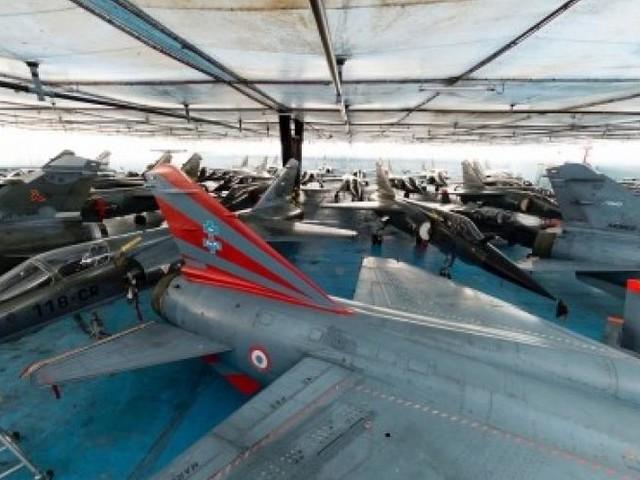 Armée. 63 Mirage F1 achetés par l'entreprise américaine Atac