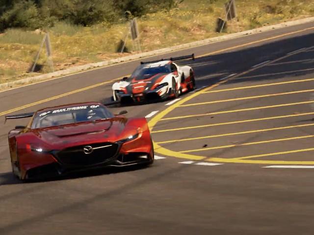 Gran Turismo 7 : le titre repoussé à 2022
