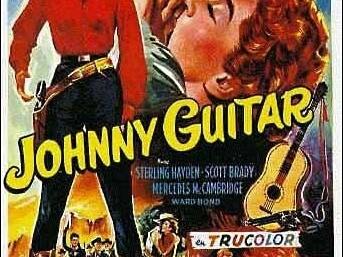 Critique de JOHNNY GUITAR de Nicholas Ray à voir ce soir sur Paramount