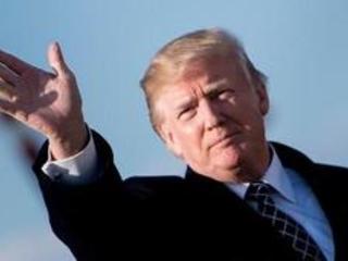 La cote de popularité de Donald Trump remonte légèrement