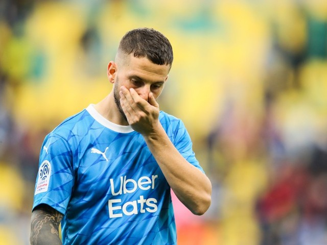 Benedetto se confie sur le décès de sa mère en plein match