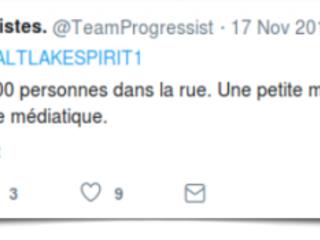 Cinquante nuances de calomnie sur Twitter : la Team Macron contre les Gilets jaunes. Par Laurent Dauré