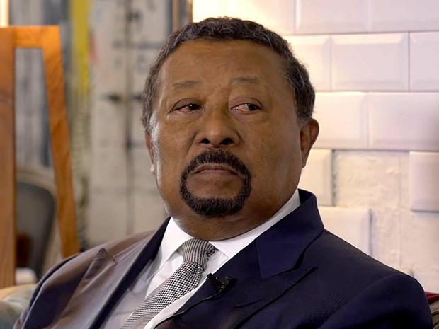 Invitation de l'ONU: Jean Ping accuse Louncény Fall de «collusion avec le régime»