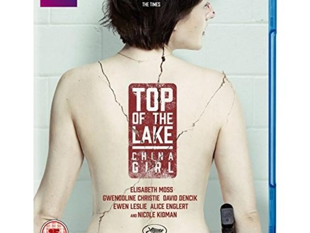 La série inédite Top of the Lake : China Girl, de Jane Campion, du 7 au 21 décembre sur ARTE.
