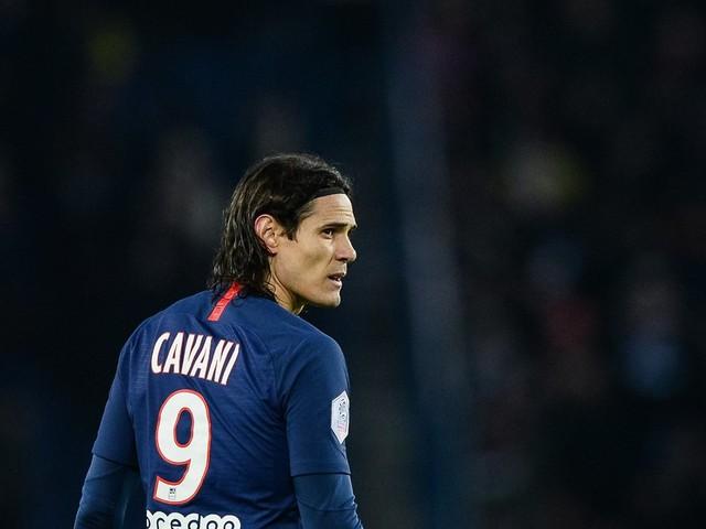 Mercato - PSG: Barcelone intéressé par Edinson Cavani? La réponse!