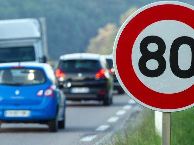 80 km/h : Édouard Philippe se dit ouvert à un assouplissement