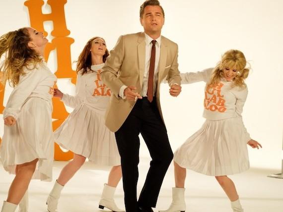 Once Upon a Time… in Hollywood est déjà de retour au cinéma dans une nouvelle version