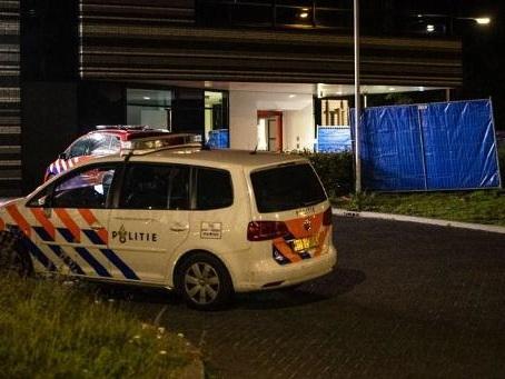 Pays-Bas: Kelvin Maynard était connu de la police