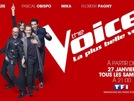 The Voice vidéo : vous aimez Elton John ? Alors écoutez….