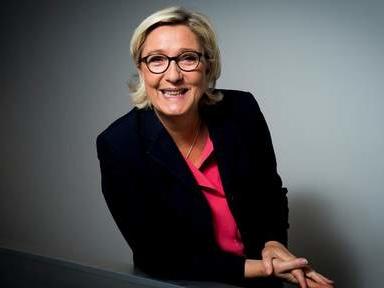 Marine Le Pen s'offre une augmentation de salaire