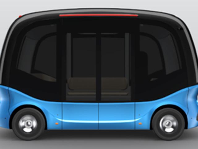 Baidu promet un véhicule autonome pour 2018