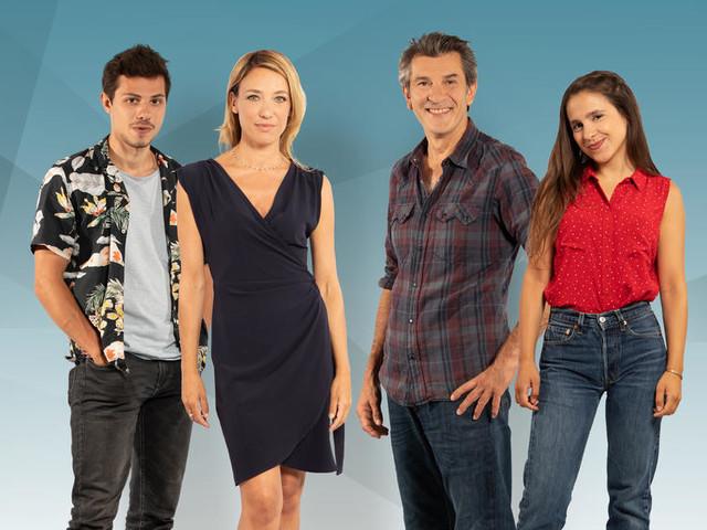 """Audiences TV : """"Un si grand soleil"""" donne des couleurs à France 2"""