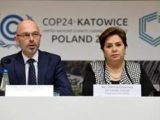 """COP24 - Seconde semaine de négociations sur le climat à Katowice pour """"finaliser"""" Paris"""