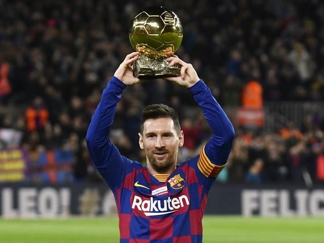 Mercato - Barcelone: Le Barça remet les choses en place pour l'avenir de Lionel Messi