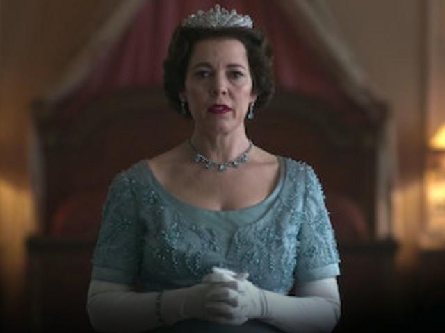 "Pour ""The Crown"" saison 5, Olivia Colman ne donnera aucun conseil à Imelda Staunton"