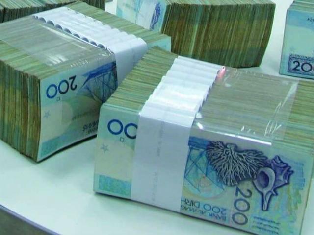 Maroc : voici le montant de la dette extérieure du trésor