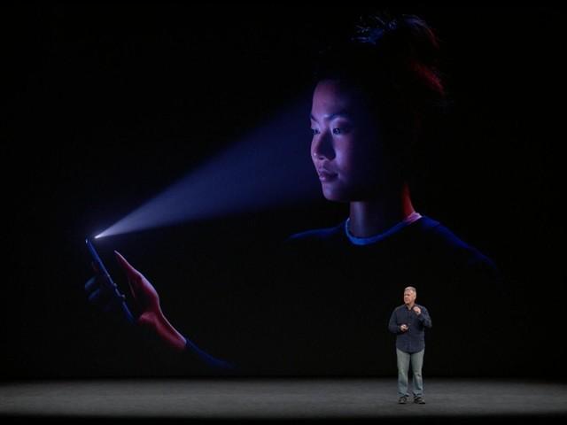 La reconnaissance faciale bientôt sur l'iPad
