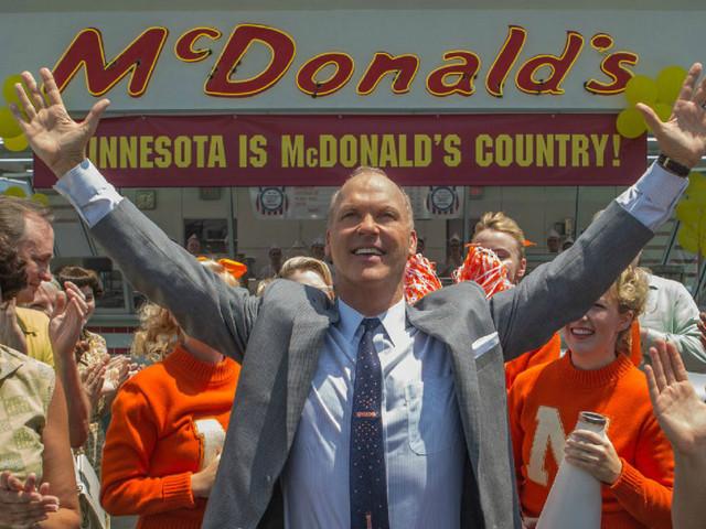 """Ce que le film """"Le Fondateur"""" nous apprend sur la réussite de McDonald's"""