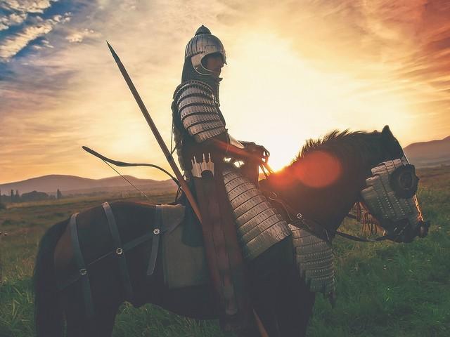 7 chevaliers qui se sont illustrés par leur bravoure dont vous n'avez pourtant jamais entendu parler