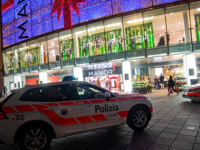 Attaque au couteau en Suisse : l'assaillante fichée pour radicalisation