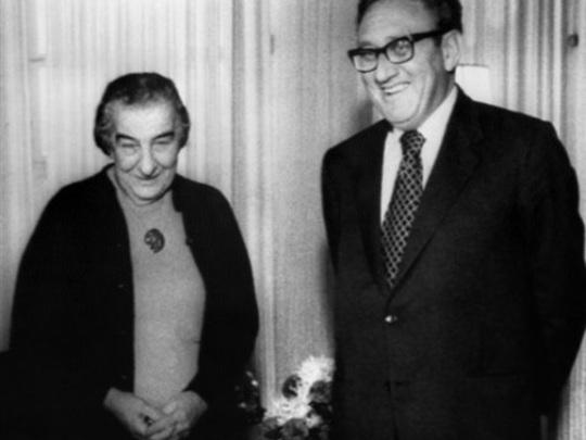 Eric Zemmour, le « principe de Kissinger » et Tariq Ramadan