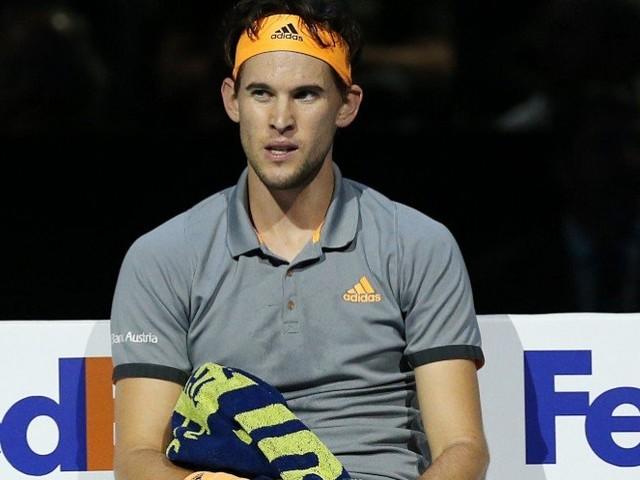 Tennis – Classement ATP : Nadal termine numéro 1, Thiem au pied du podium