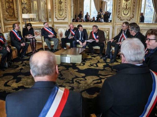 Philippe Laurent: «Les maires ne sont pas les sous-traitants de l'appareil d'Etat»
