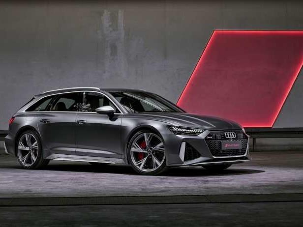 Audi RS6 Avant (2019) : toujours plus musclée !
