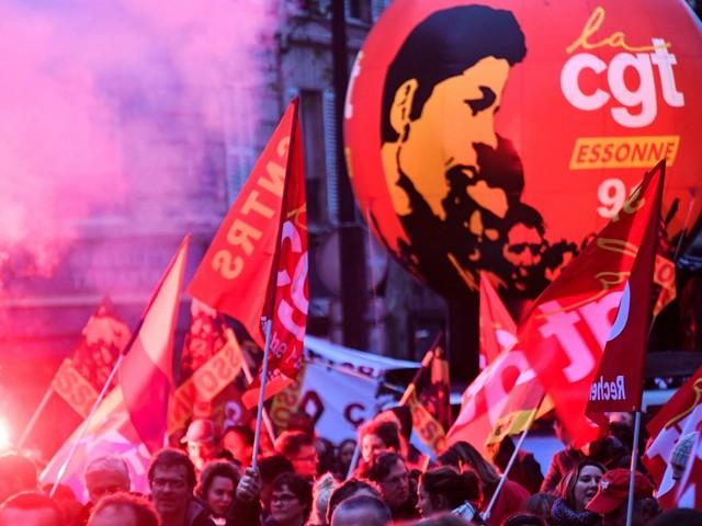 """Retraites : la situation actuelle est une """"défaite pour le mouvement syndical français"""""""