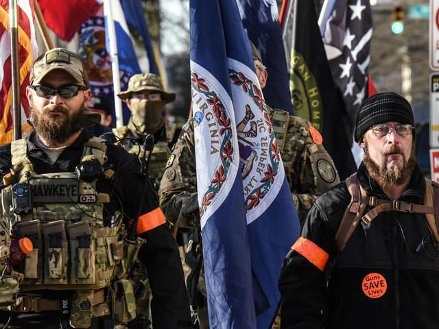 Aux États-Unis, le rassemblement des pro-armes s'est terminé sans incident
