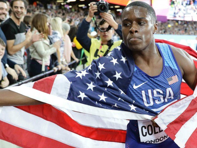Athlétisme – Etats-Unis : Coleman blanchi par l'USADA