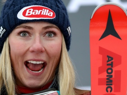 Ski alpin: à Killington, Shiffrin un peu plus près des étoiles