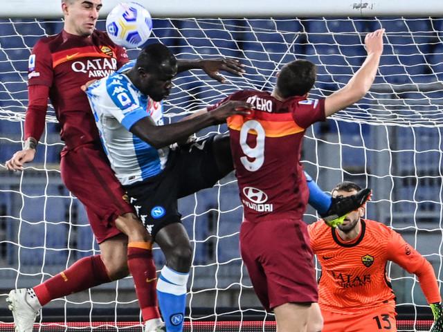 C3: l'AS Rome contre l'Ajax en dernier ambassadeur du foot italien