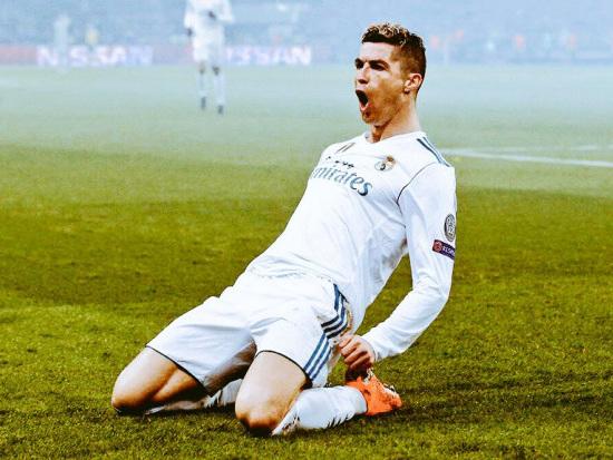 Le Real fait une promesse à Ronaldo
