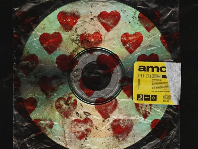 Chronique : Bring Me The Horizon - amo