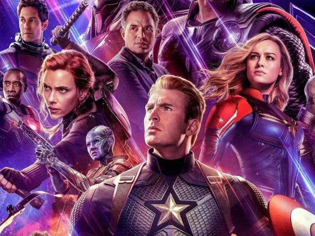 Avengers : Endgame, le film qui va conclure la phase 3 du MCU durera plus de 3 heures !