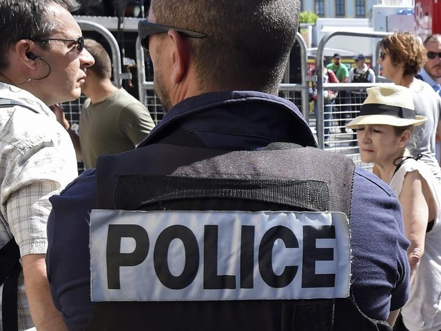 La gare de Nîmes évacuée en urgence après un signalement suspect