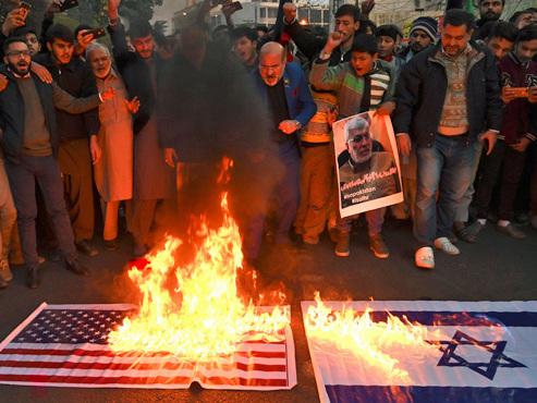 """""""Une dure vengeance au bon endroit, au bon moment"""", prévient le Conseil suprême iranien: à quoi faut-il s'attendre ?"""