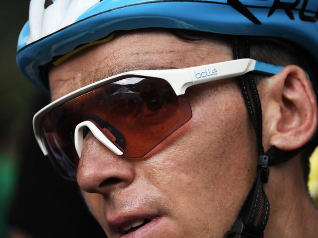 """Bardet: """"revoir les modèles"""" du cyclisme après les incendies australiens"""