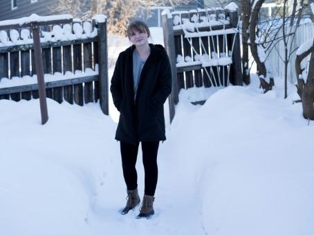 Kafka dans le Minnesota: Haylee, 19 ans sans existence légale, jusqu'à un coup de fil