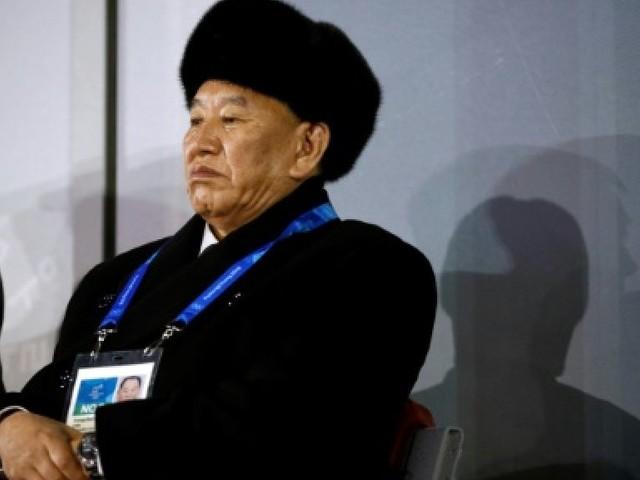 Kim Yong Chol, le bras droit pur et dur de Kim Jong Un