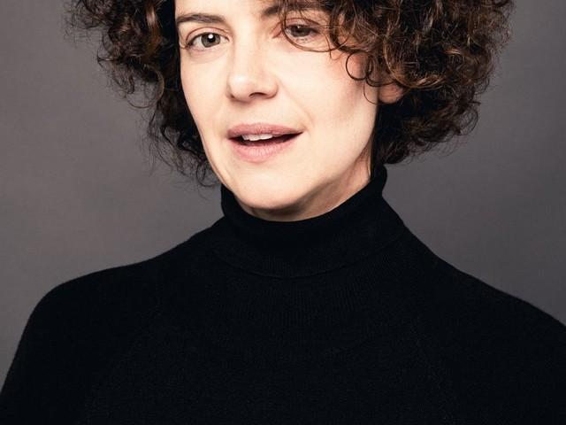 """Constance Dollé : """"Le théâtre est un verbe qui prend corps"""""""