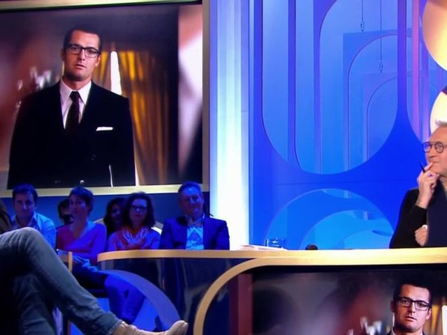 Arnaud Ducret en Jacques Chirac : son stratagème pour obtenir le rôle (VIDEO)