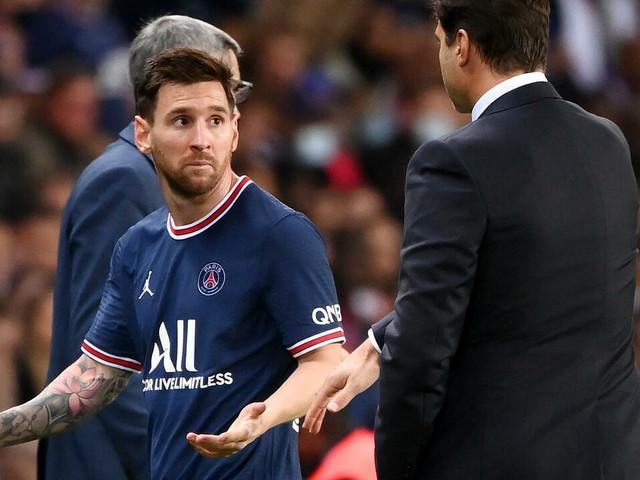 """L1: le Paris SG sans Messi à Metz, petit contretemps pour le trio """"MNM"""""""