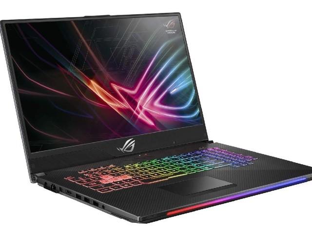 Bon plan : un PC portable gaming 17 pouces Asus pour 1479 euros