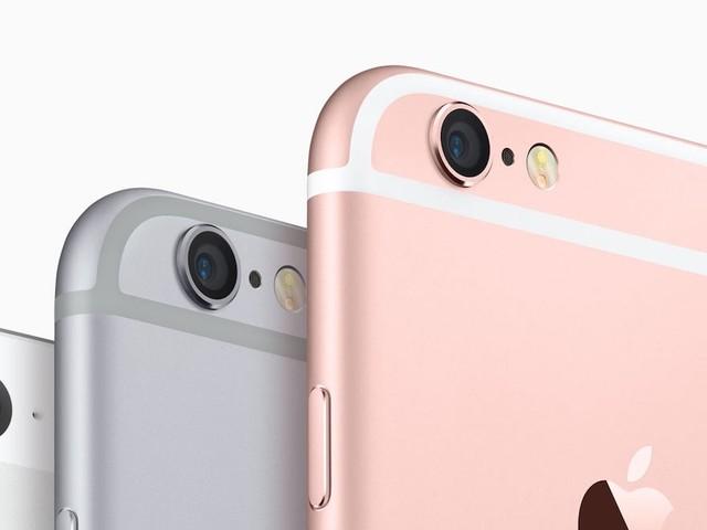 Pour la sortie de l'iPhone 8 et 8 Plus, les anciens iPhone voient leur prix baisser