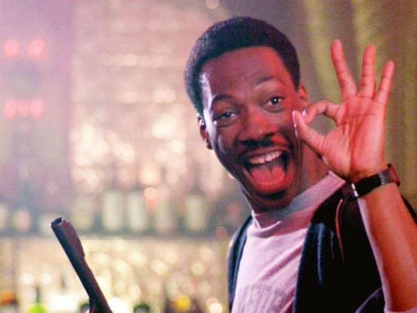Netflix acquiert la suite du Flic de Beverly Hills avec Eddie Murphy