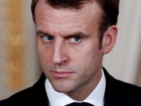 """""""Gilets jaunes"""": Macron mobilise le gouvernement pour lancer le """"grand débat"""""""