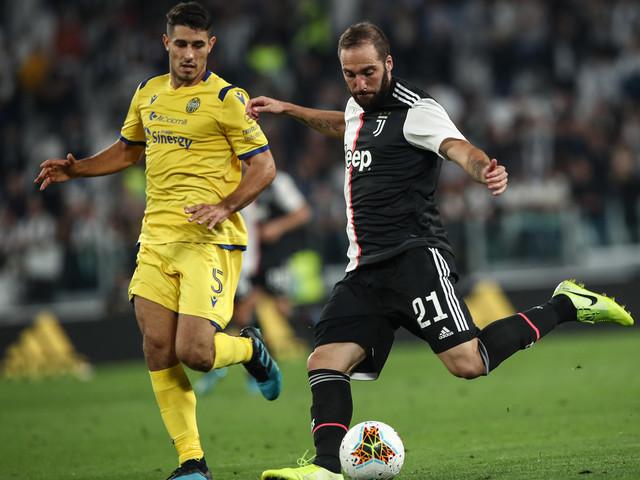 Italie: la Juventus repasse péniblement et provisoirement en tête