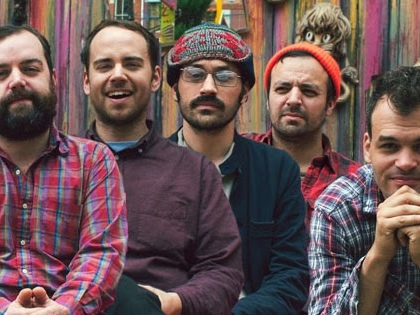 mewithoutYou : second single dévoilé, Another Head For Hydra
